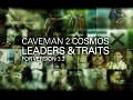 C2C - Leaders and Traits