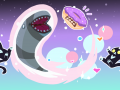 Magic Planet Snack Deluxe event in SilverQuest!