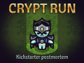 Postmortem: Crypt Run 180% crowdfunding campaign