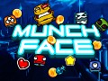 Munch Face now live on Ouya. Exclusively!