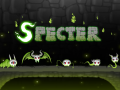 Press about Specter and a development update!