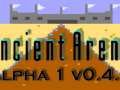 Ancient Arena Alpha 1 Update v0.4.0