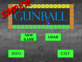 Super Gunball DEMO 0.2.0 - It's Almost Ready!