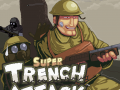 Super Trench Attack™ : Trailer