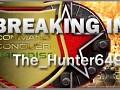 Breaking in The_Hunter649