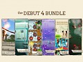The Debut 4 Bundle