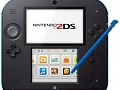 Nintendo 2DS is announced!
