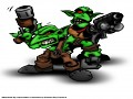 grot rebellion background story warhammer 40k
