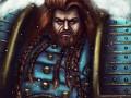 Byzantian Janissaries story