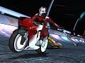 Rascal Rider first in-game screenshot