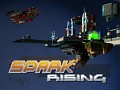 The Inspiration for Spark Rising