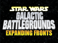 Expanding Fronts - Galactic Empire Open Beta