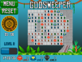 Godsweeper now Available for Sponsorship