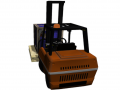 Fork Truck Challenge is coming on Desura