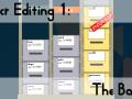 Making Rktcr Levels: The Basics