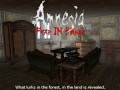 Amnesia: Fear in Hands Update #1: A New Start.