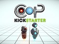 CO-OP THE GAME KICKSTARTER