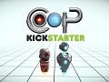CO-OP THE GAME KICKSTARTER