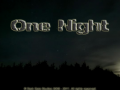 One Night now available on Mac!