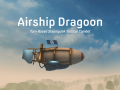 Airship Dragoon On IndieDB