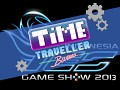 TIME TRAVELLER BUREAU at Indonesia Game Show 2013