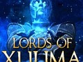 Lords of Xulima - Technical Demo - World Creation