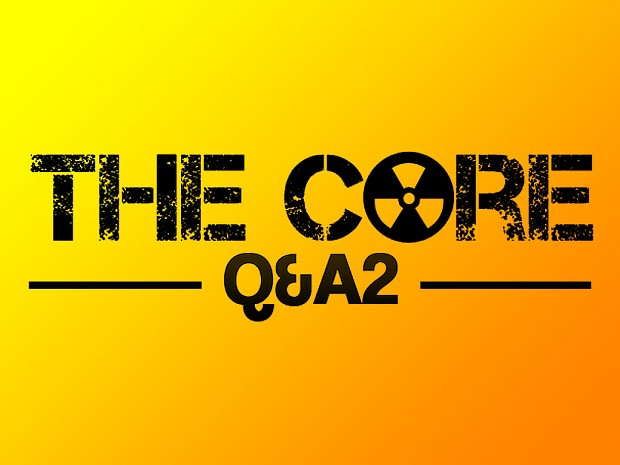 The Core Q&A2