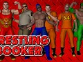 Wrestling Booker Game now on Samsung App Store