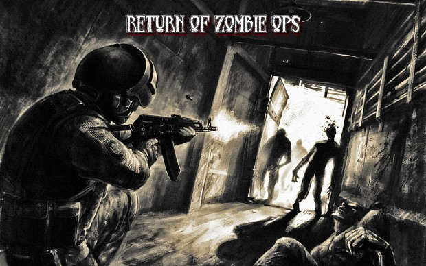 Return of Zombie Ops - v0.5 Final Release