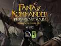 Fantasy Kommander-Eukarion Wars New Website