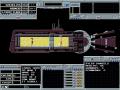 Interstellaria - New ship added, planetary interaction