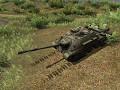 Gameplay : SU-122-54