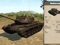 Gameplay : M47 Patton