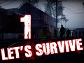 Let's Survive Episode 1 - TOXTETH