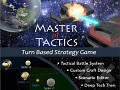 Master of Tactics Released