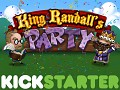 King Randall's Party is on Kickstarter!
