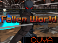Fallen World is Now Live on OUYA!