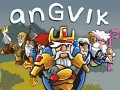Angvik featured on IndieGameStand
