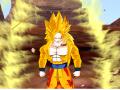New Goku Forms