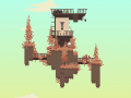 Path to the Sky Air combat update!