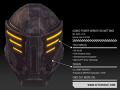 UGMIC Power Armor Helmet Released