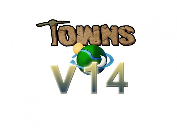 Towns v14 has been released