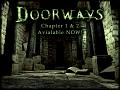Doorways released!