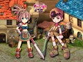 the cutest online RPG game-Tamer Saga