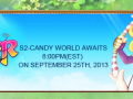 S2-Candy World is comming soon