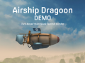 Airship Dragoon Demo Available On IndieDB