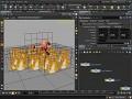 3D Pixel Effects