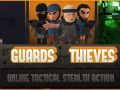 Of Guards And Thieves - Beta Update r53 Overview