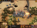 RTS Autumn Dynasty now on Android