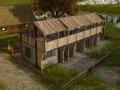 New sawmill model